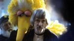 Caroll Spinney in an image from Tribeca Films' 'I Am Big Bird: The Caroll Spinney Story.'
