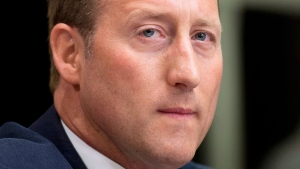 Canada AM: Peter MacKay won't seek reelection