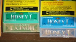 New Brunswick is joining Nova Scotia in banning the sale of flavoured tobacco products, including menthol.