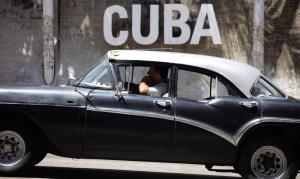 Cuba formally removed from U.S. terrorism blacklist