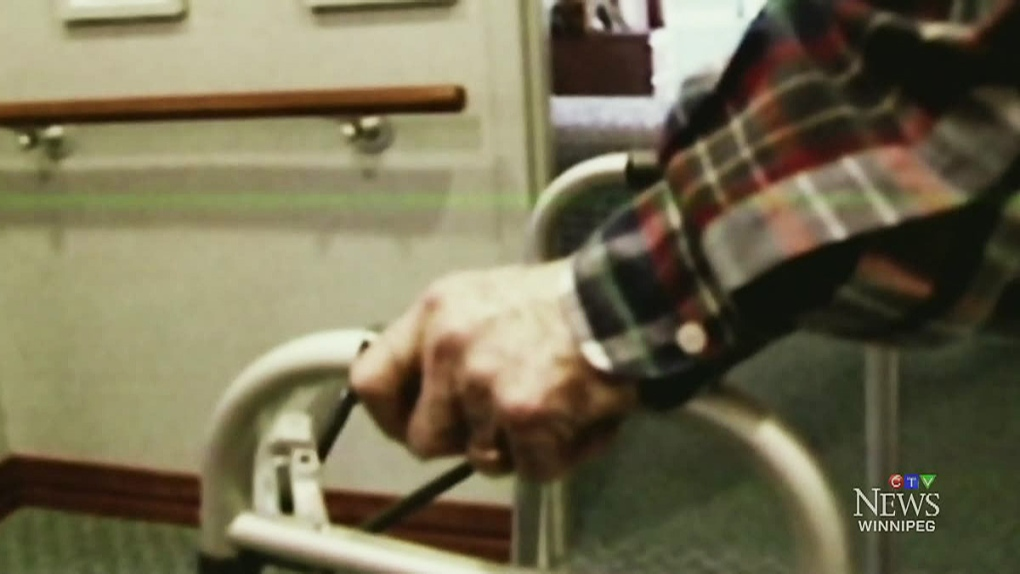 Winnipeg care home staff learn 'gentle persuasive approach' to outbursts