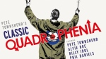 'Pete Townshend's Classic Quandrophenia' is pictured.