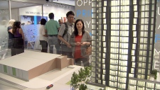 Buyers line up for Surrey microlofts