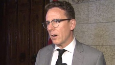 NDP consumer protection critic Andrew Cash