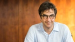 Director Atom Egoyan is pictured in a photo released on Tuesday, Sept. 2, 2014. (eOne Films - Tina Rowden)