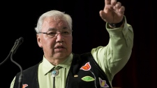 Report on residential schools to be released