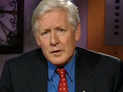 Bob Rae speaks about his intention to run for the Liberal leadership on CTV's Mike Duffy Live on Friday, Oct. 31, 2008.