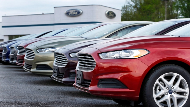 Ford likely to cut its Asian and N American workforce by 10%