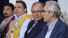 AFN Chief at Truth and Reconciliation Commission