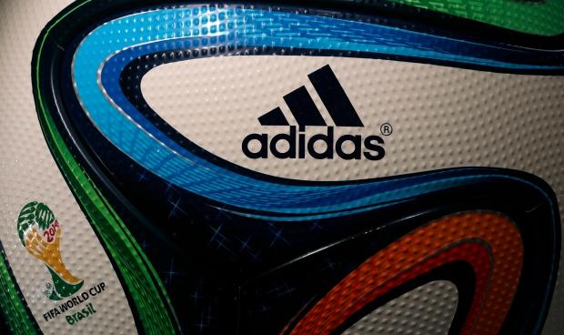 FIFA sponsors