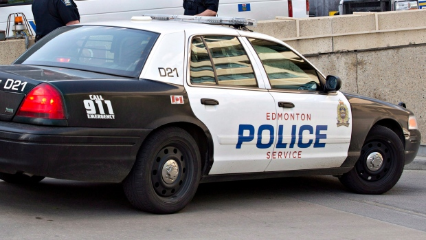 Used Suv Under 5000 Edmonton: Edmonton Police Officer Charged With Stealing Gas From