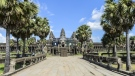 The temple of Angkor Wat in Siem Reap, Cambodia, is shown in this undated image. (Anton_Ivanov / shutterstock.com)