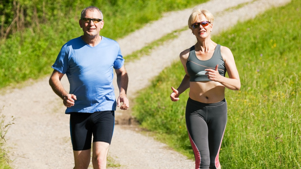 Music with a beat makes seniors exercise longer