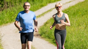 Exercise, controlling blood pressure and some forms of brain training might preserve brain health.(Kzenon/shutterstock.com)