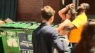 femen topless montreal 2015  neda