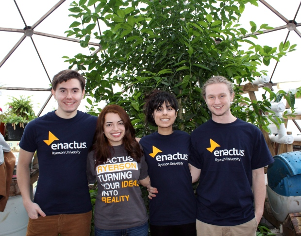 Students to build greenhouse in Nunavut to produce cheaper ...
