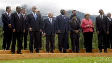 G7 agrees to carbon-free economy in 2100