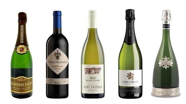 Natalie MacLean's Wines of the Week for June 8th