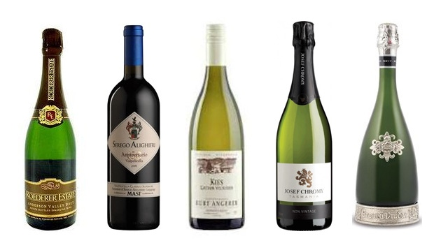 Natalie MacLean's Wines of the Week for June 8th