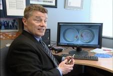 Dr. Derrick MacFabe, autism researcher