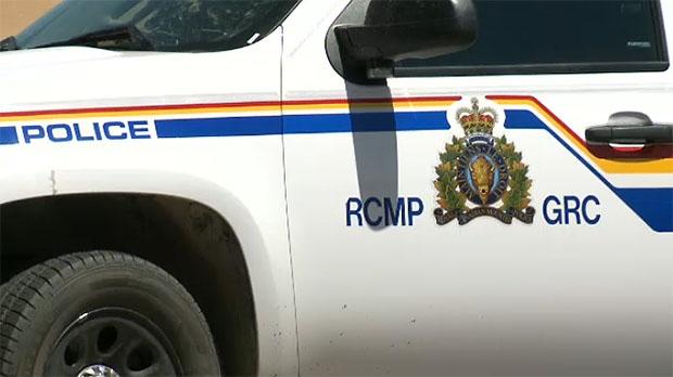 Alberta RCMP, RCMP