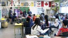 CTV Vancouver: VSB should close schools: report