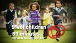 CTV National News: Failing physical activity
