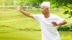 Health habits that are conducive to longevity include not smoking and staying active throughout life. (szefei /Shutterstock.com)