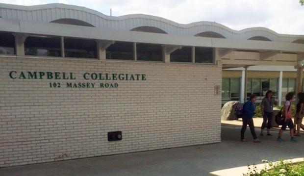 Campbell Collegiate