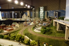 Model of Toronto