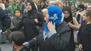 CTV Montreal: Liberals to table face-covering bill