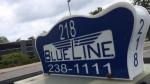 File photo: Blue Line Taxi (Tyler Fleming/CTV Ottawa)