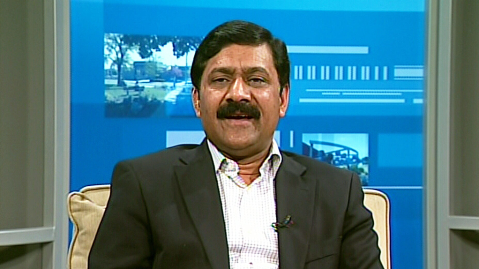 Ziauddin Yousafzai speaks to Canada AM about his daughter, Malala, on June 12, 2015.