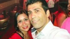 Roya and Sina Parsi