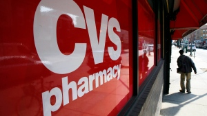 A CVS store in Philadelphia on March 25, 2014. (AP / Matt Rourke)