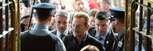 Bono in Ottawa