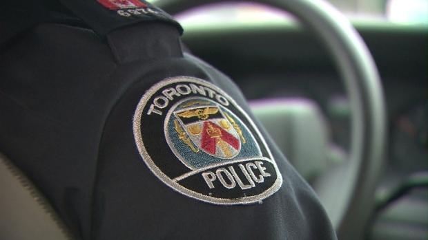 Toronto, police, file