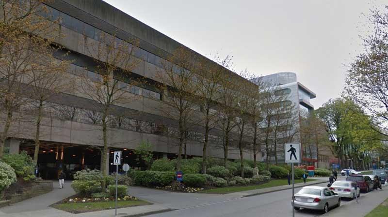 Vancouver General Hospital