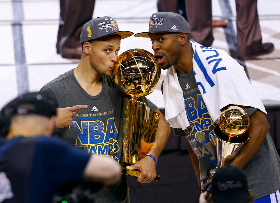 Golden State beats Cleveland, wins NBA championship | CTV News