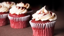 Trans fats in cupcakes