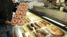 U.S. cutting trans fats, no ban in Canada