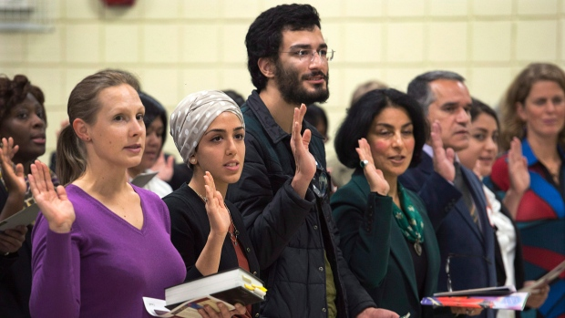 What dual citizens need to know about Bill C-24, the new citizenship law
