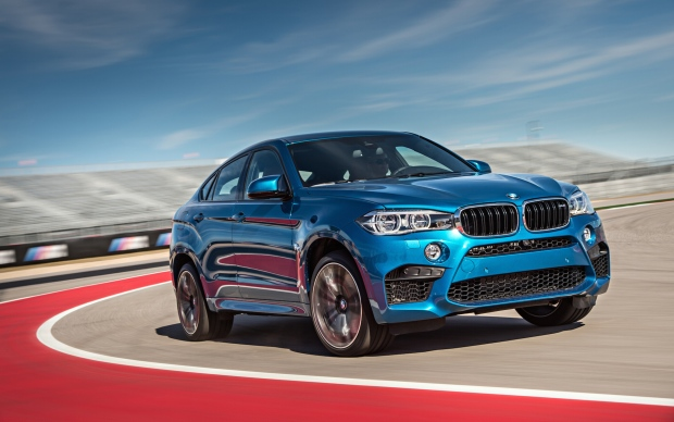 first drive 2016 bmw x6 m is a statement piece ctv news. Black Bedroom Furniture Sets. Home Design Ideas