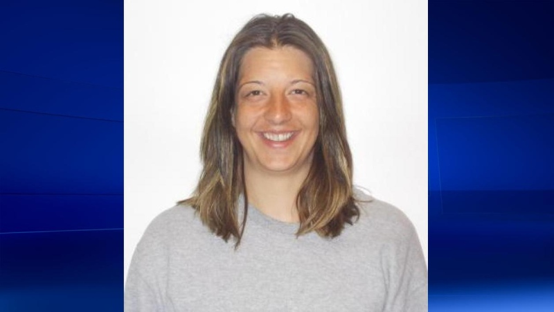 PP have issued a Canada Wide warrant for Del Delay-Fisher, 34, know to frequent Sarnia, Ont, on Thursday, June 18, 2015. (Courtesy OPP)