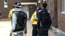 The Toronto Police Services Board has unanimously passed a motion that reinstates a 2014 carding policy while the Ontario government develops new regulations surrounding the controversial practice.