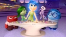Inside Out review Pixar movie