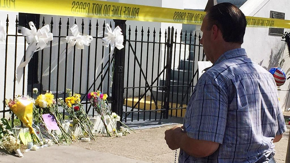 Fund raising scams surface in wake of Charleston tragedy