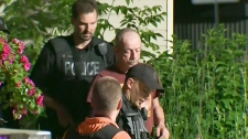 CTV Kitchener: Guelph man charged with murder