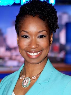 Maya Johnson 2015
