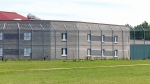 The Central North Correctional Centre in Penetanguishene, Ont. is seen in this file photo.